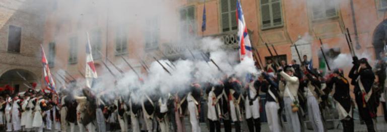 Napoleone e la Prima Campagna d'Italia