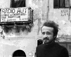 Peppino Impastato e Aldo Moro