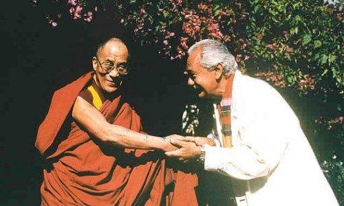 terzani dalai lama