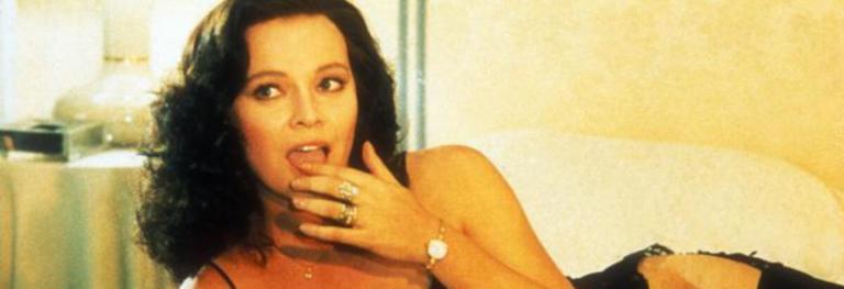 Laura Antonelli e la spensieratezza della commedia sexy all'italiana