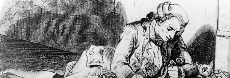 De Sade: le perversioni del Divin Marchese