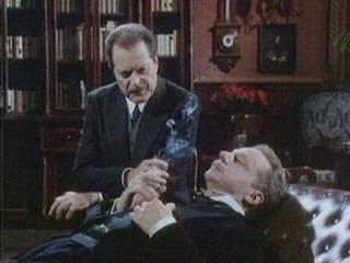 La coscienza di Zeno, regia di Sandro Bolchi, 1989