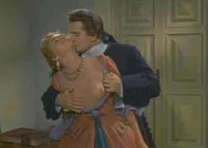 Le avventure di Giacomo Casanova, regia di Steno, 1954