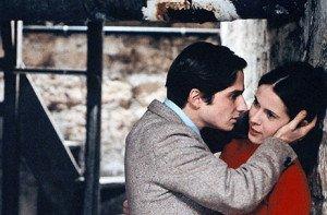 Baci Rubati, regia di Francois Truffaut, 1968