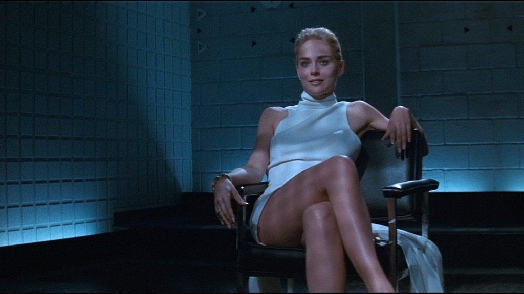 Basic Instinct, regia di Paul Verhoeven, 1992