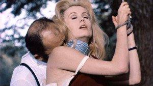 Bella di giorno, regia di Luis Bunuel, 1967