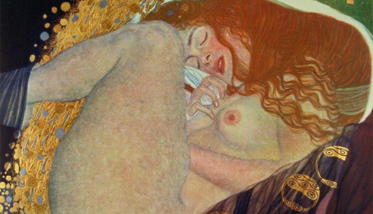 Fertilità, tentazione e passionalità: le donne di Gustav Klimt