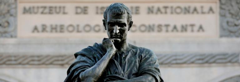 Sedurre in 10 mosse: i consigli dell'«Ars amatoria» di Ovidio