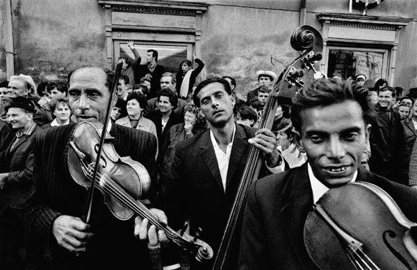 1966, Cecoslovacchia