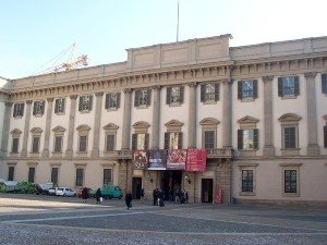 MilanoPalazzoReale