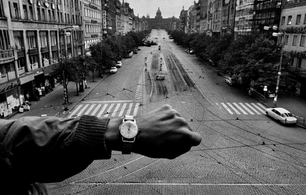 1968, Praga