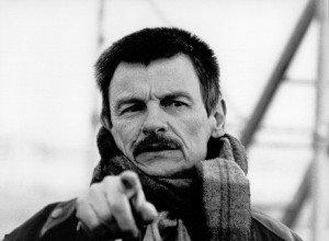 L'amico e mentore Andrej Tarkovsky