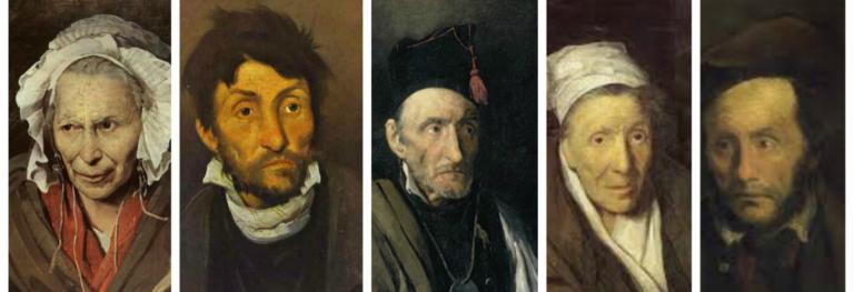 «Gli Alienati», con Théodore Géricault nei bassifondi della psiche umana