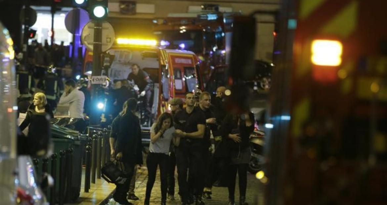 attacco terrorismo parigi