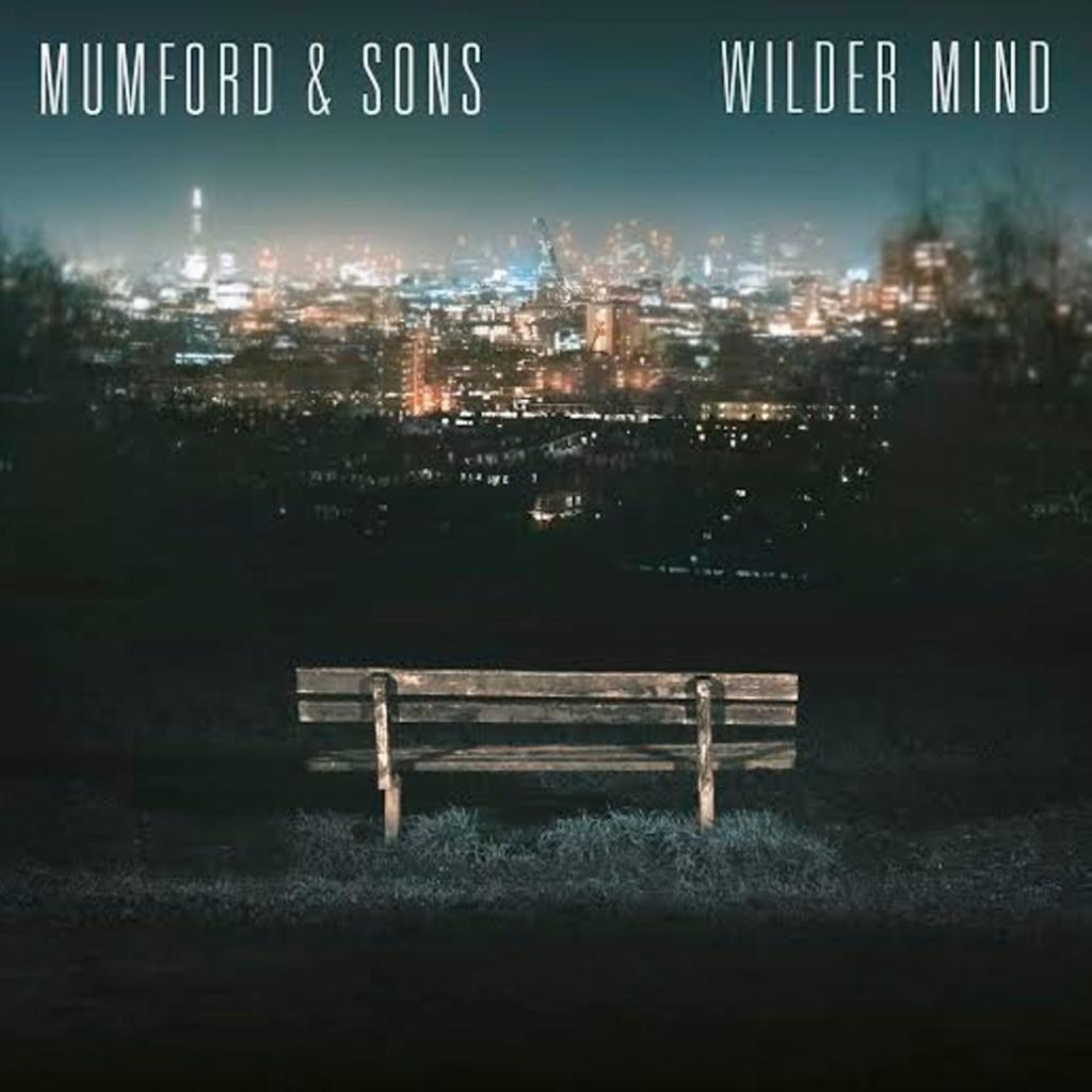 Wilder Mind, Mumford&Sons