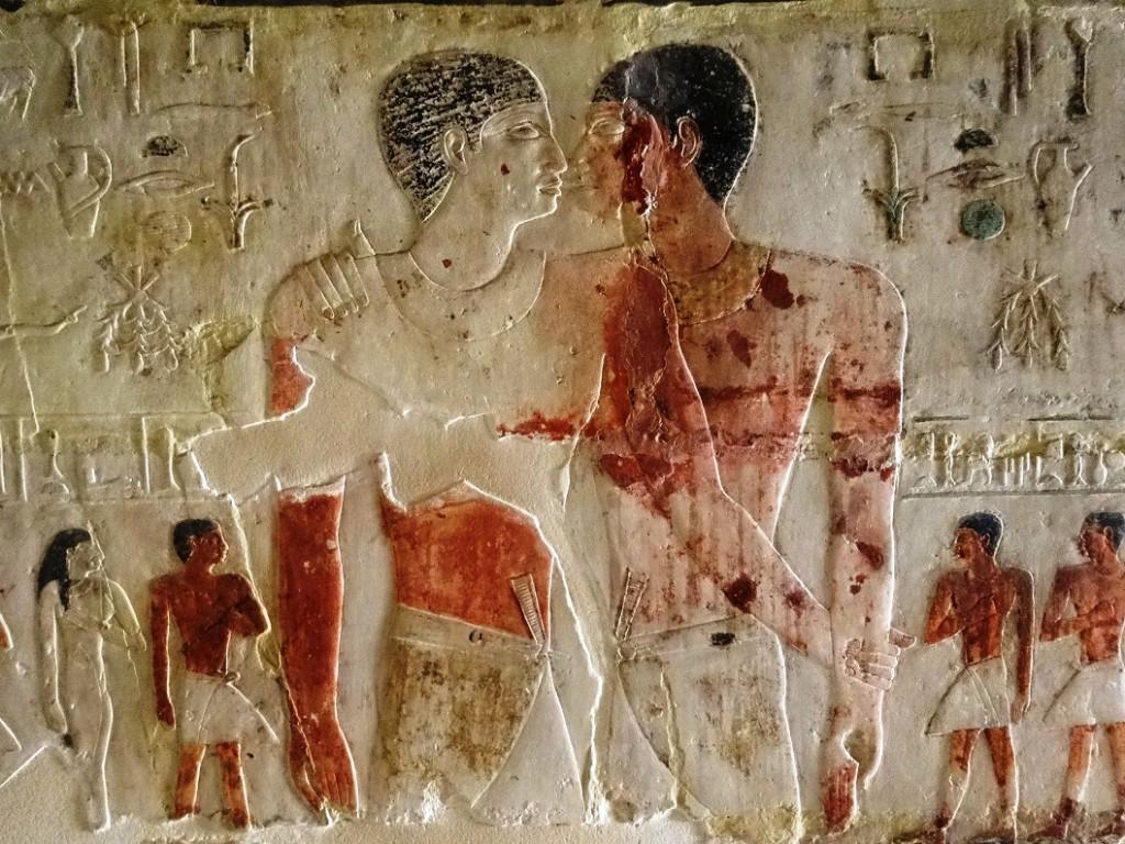 Tomba di Khnumhotep e Niankhkhnum