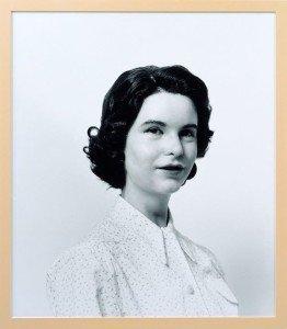 Self-Portrait as my Mother Jean Gregory,Gillian Wearing, 1963, Collezione privata