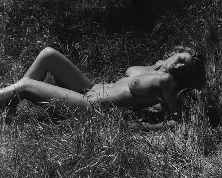 Anita Ekberg, icona erotica dalla sensualità dirompente