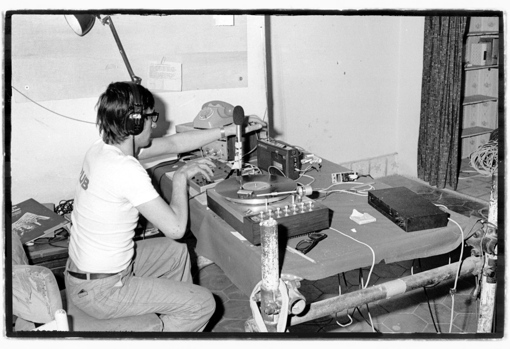 Radio Alice 2