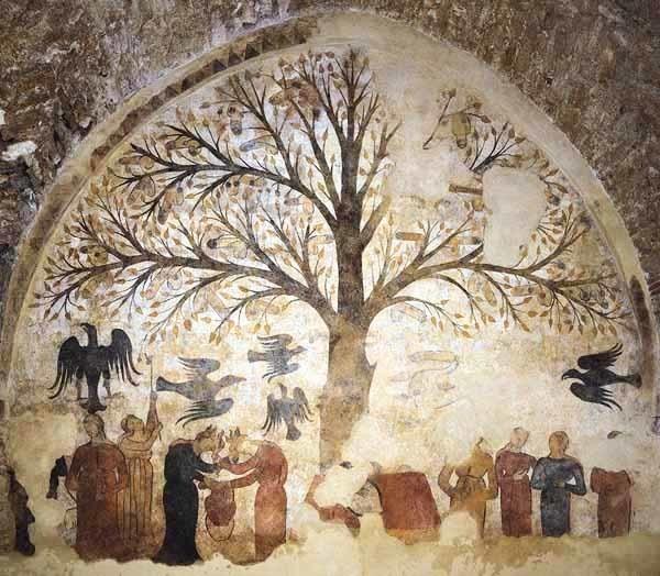 albero peni