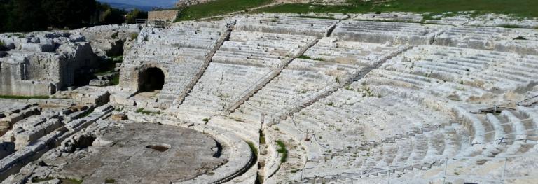 Aristofane e l'attualità della commedia greca antica