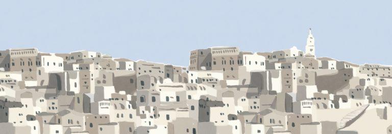 Matera, Capitale da film: il movie tour della città
