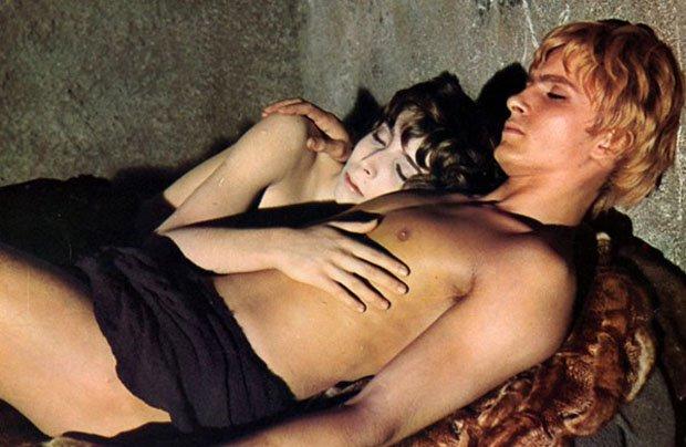 Fellini Satyricon www.phaidon.com