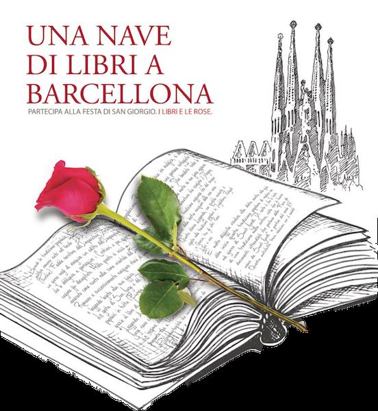 Giornata mondiale libro Barcellona