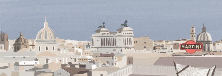 La Grande Bellezza: 8 tappe per scoprire Roma sulle tracce del film di Sorrentino