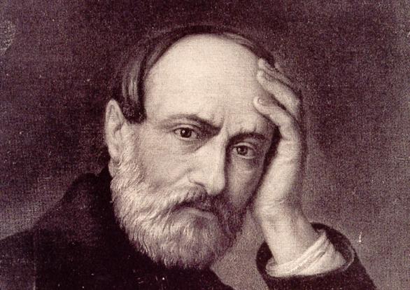 Il fascino di un intellettuale <br>sui generis: Giuseppe Mazzini