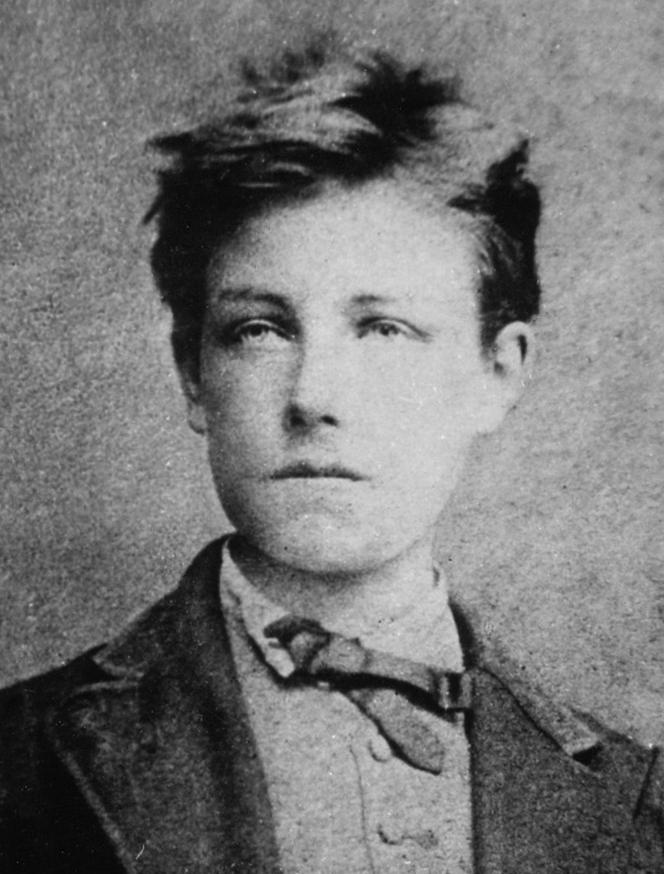 Arthur Rimbaud: l'epopea <br>del poeta veggente