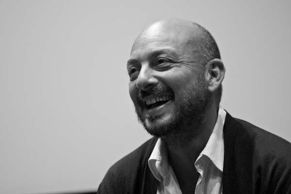 Il regista Emanuele Crialese - fonte: www.italiansfilm.com