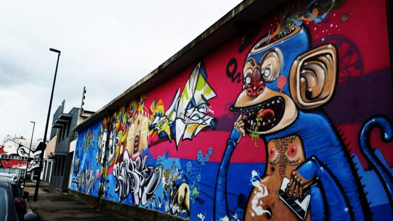 Torino underground: <br>rimappare la città <br>per riscoprire un'identità