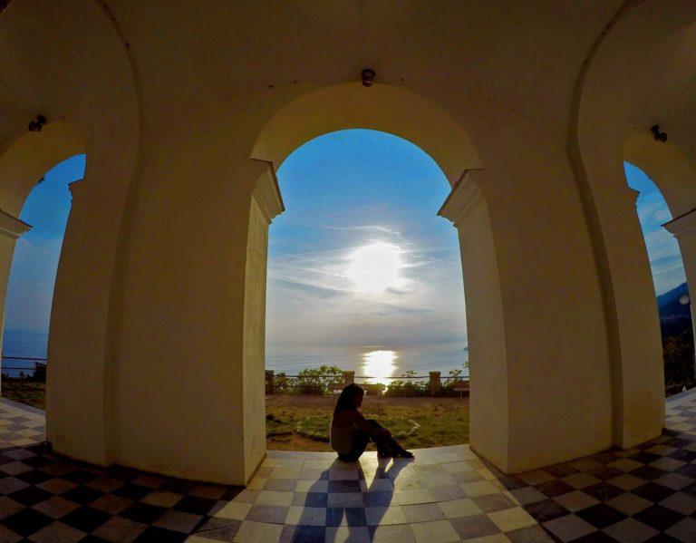Da Riomaggiore a Monterosso, <br>le meraviglie delle Cinque Terre