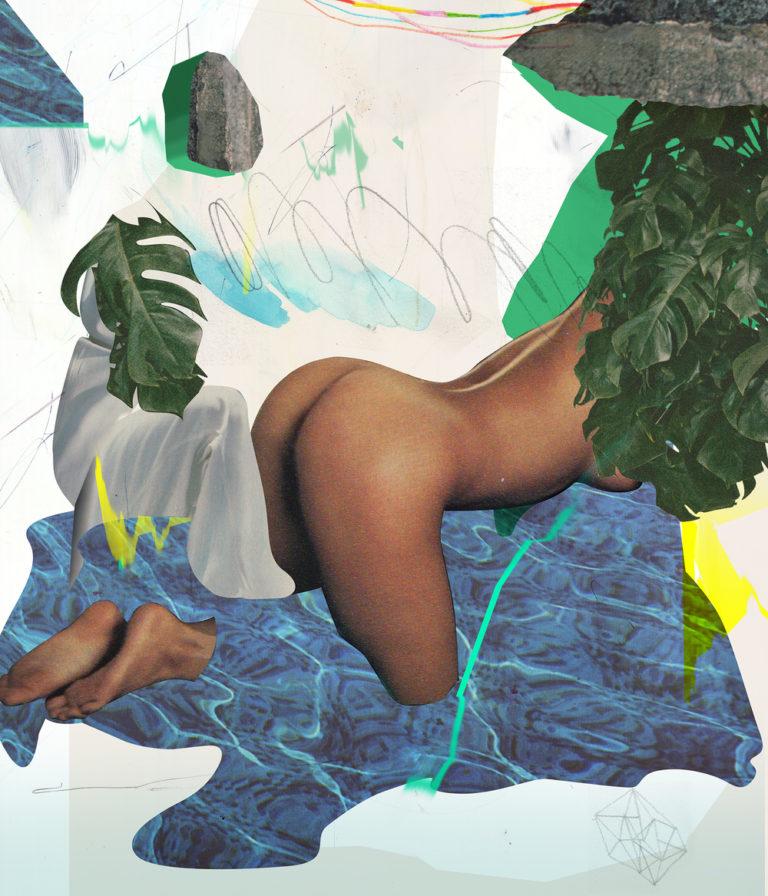 Kathryn Macnaughton: <br>pornografia retrò <br>e arte contemporanea