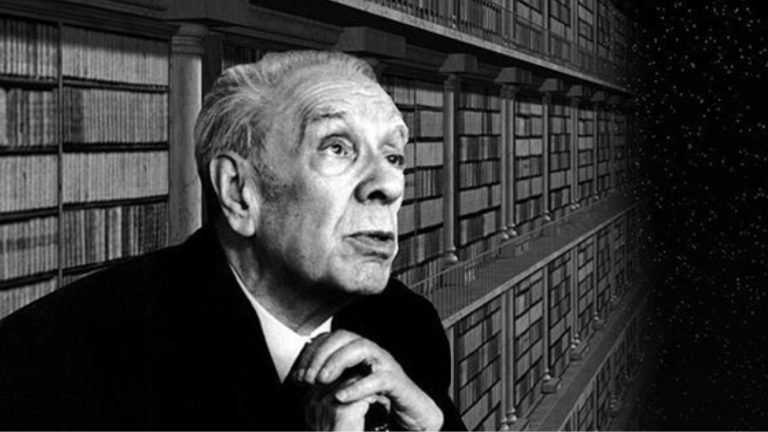 """""""Aleph"""", una porta di accesso sull'universo di Borges"""
