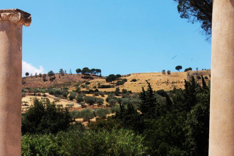 Sicilia Orient Express: <br>saliscendi nel sud-est