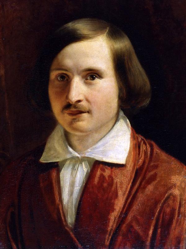 "Nikolaj Gogol <br>e ""I racconti di Pietroburgo"""