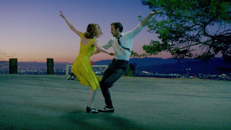 """Inizia sulle note di """"La La Land"""" <br>la Mostra del Cinema di Venezia"""