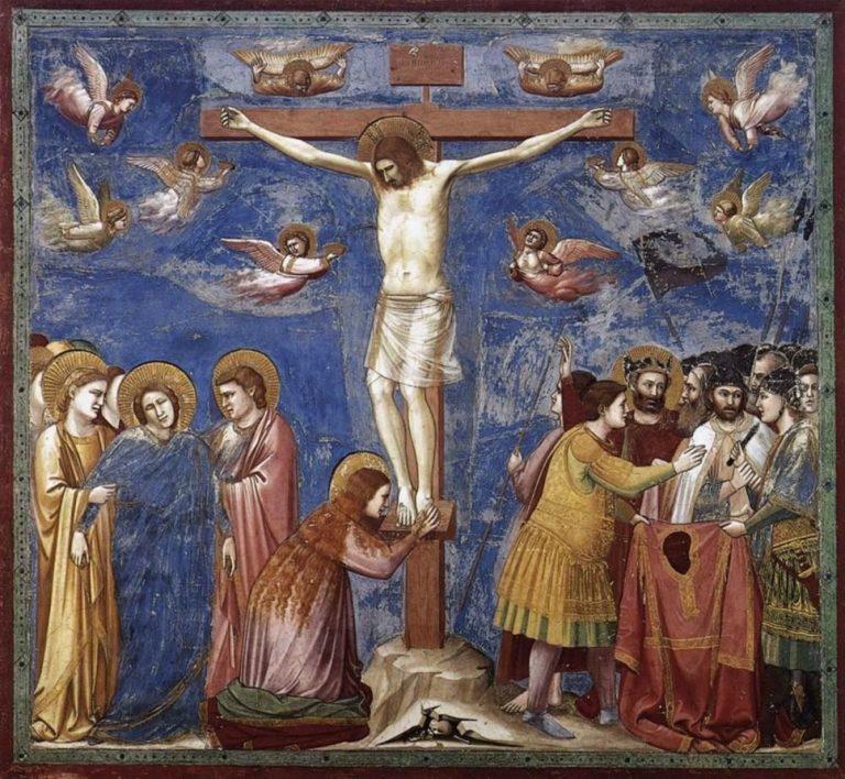 Ai piedi della croce: <br>iconografia della Pietà /1