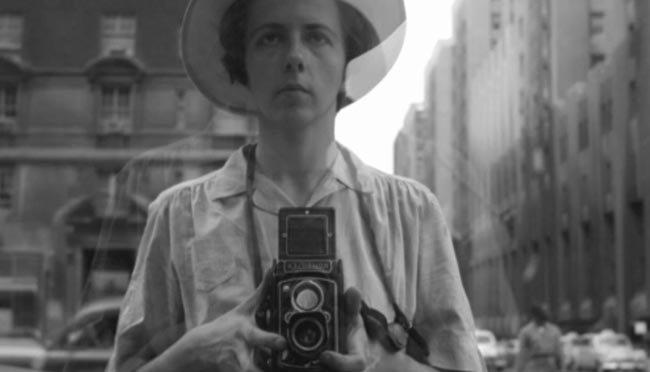 Vivian Maier a Monza:<br> l'artista schiva<br> che amava la strada
