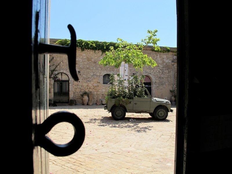 Farm cultural park, Favara. Fonte: www.farmculturalpark.com