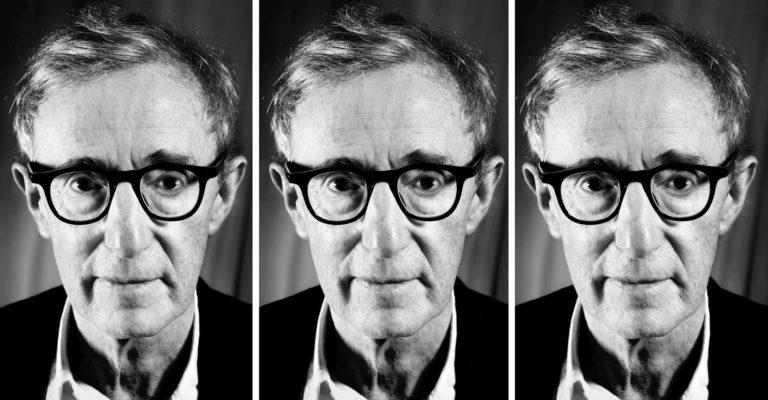 Woody Allen, la genialità di una mente ironica