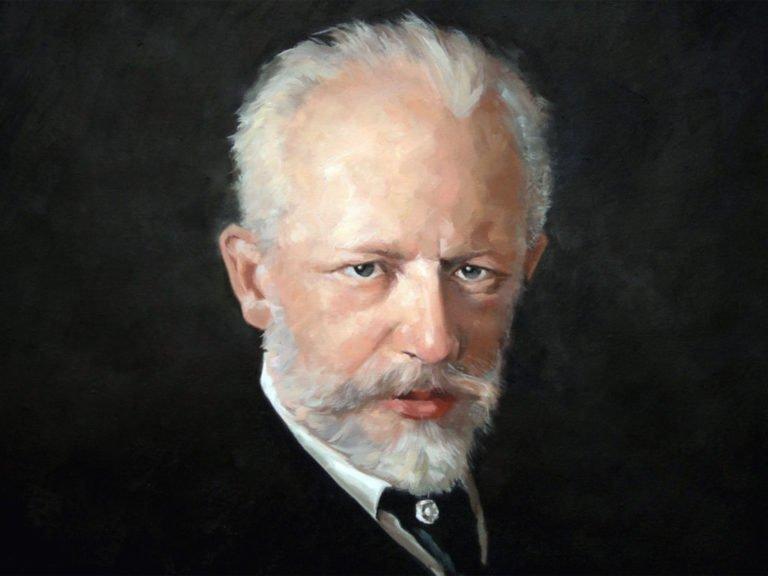 Pëtr Il'ič Čajkovskij: <br>la favola di un'anima russa