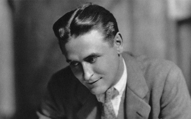 Francis Scott Fitzgerald, sulle ali di una farfalla