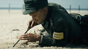 Land of mine 1
