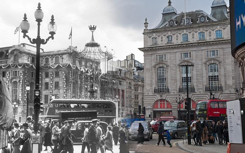 La realtà aumentata. Fonte: IBTimes UK