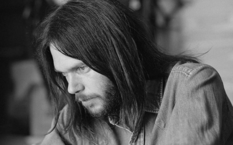 Neil Young, l'anima multiforme del rock