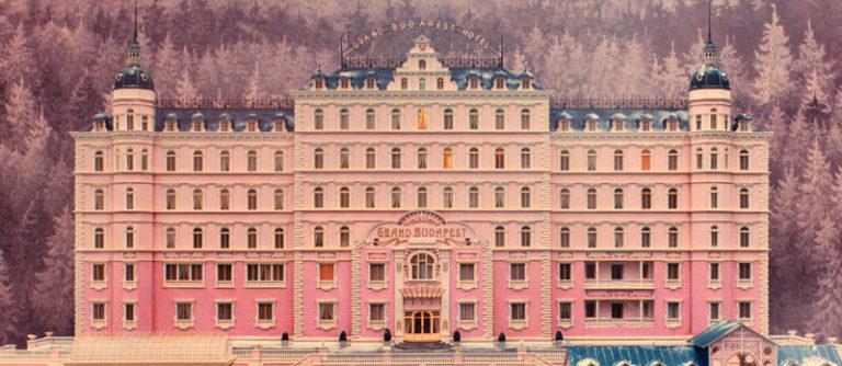 Grand Budapest Hotel: il sogno a cinque stelle di Wes Anderson