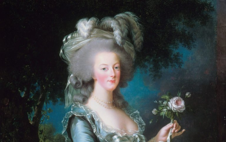 La Versailles al femminile di Maria Antonietta